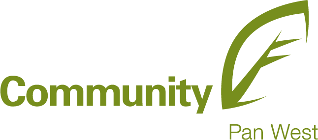 Community Futures Pan West